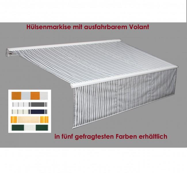 400 x 300 h lsenmarkise plus markise gelb mit funkmotor. Black Bedroom Furniture Sets. Home Design Ideas